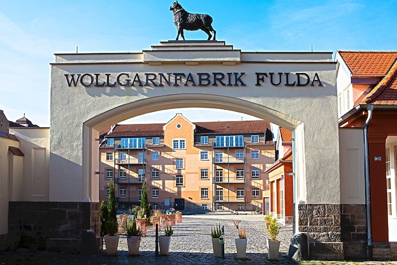 Fulda Office Factory
